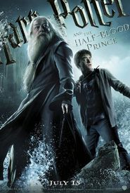 REVIEW Harry Potter and the Half Blood Prince