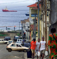 WORLDNOTES Equatorial Guinea, Australia, Afghanistan, UN, Guyana, Cuba