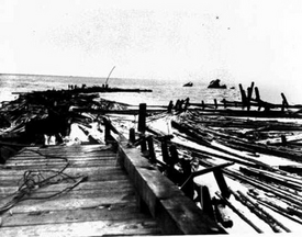 Port Chicago disaster remembered