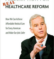 Review: Dean's prescription for real health care reform