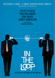 Sea Stories and Other Dirty Lies, Movie Review: In the Loop