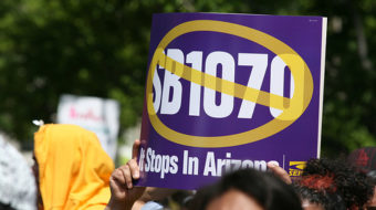 Arizona's anti-immigrant law highlights need for reform