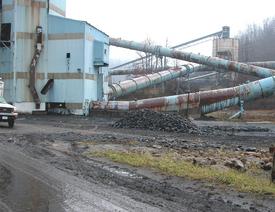 PEOPLES HEALTH: Mineworker president on coal tragedies