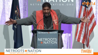 Netroots Nation 2014: Building a movement in 140 characters