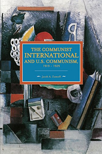 Book offers analysis on Communist International