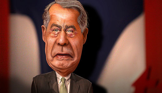 Boehner says he'll block whatever Senate GOP can't kill