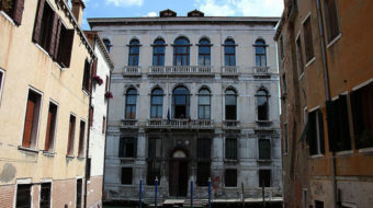 Italy's heritage for sale