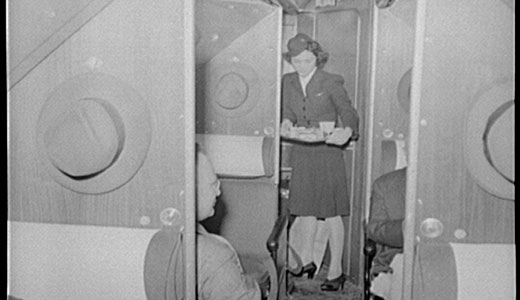 Today in labor history: Air Line Stewardesses Association formed