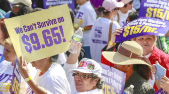 """The """"Right-to-Work"""" movement's attack on women workers"""