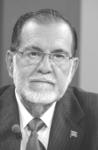 Schafik Handal, revolutionary leader, 75