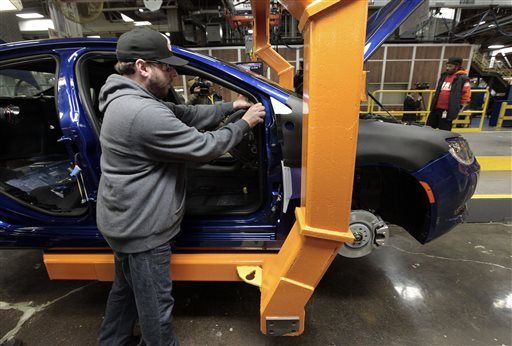 UAW could strike Fiat-Chrysler at 11:59 p.m. tonight