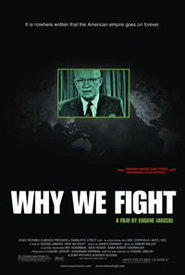 MOVIE REVIEW: Why we fight