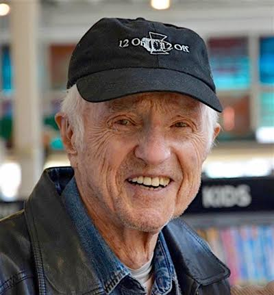 Oscar-winning cinematographer Haskell Wexler dies at 93