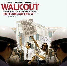 walkout movie cast