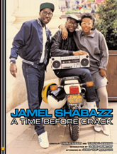 Family portraits.  BOOKREVIEW: A Time Before Crack