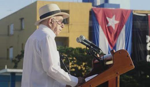 July 26 on the mind, in Cuba and everywhere
