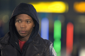 Tsotsi looks at post-apartheid South Africa