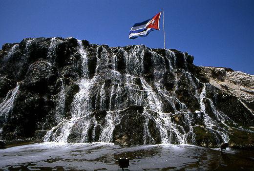 The new anti-Cuba campaign
