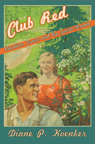 """""""Club Red"""": Vacation, Soviet-style"""
