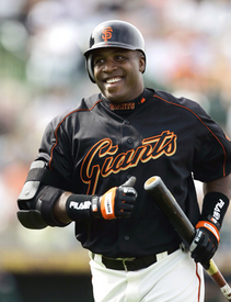Was Barry Bonds targeted?
