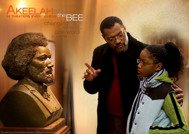 Akeelah, the Bee and national oppression