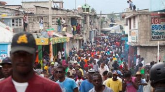 Haiti: Massive electoral fraud ignored