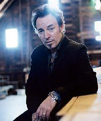 Springsteen expresses New Orleans pain, resilience
