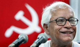 Left posts gains in regional Indian elections
