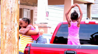 Jungleland? New Orleans community activist rejects NY Times depiction of Ninth Ward