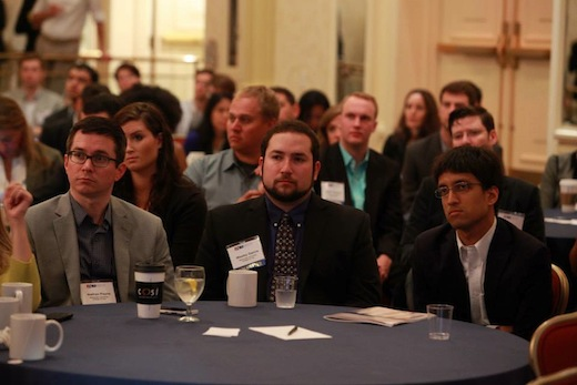 Panel examines progressive side of federalism