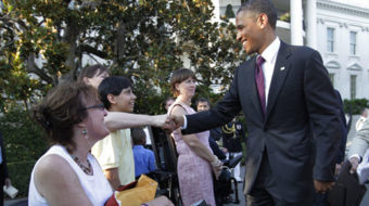 Americans with Disabilities Act hits 20 year mark