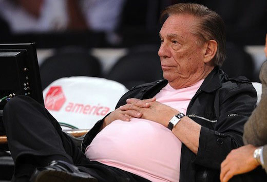 NBA made the right call on banning LA Clippers owner
