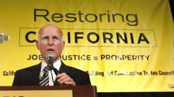 Calif. Republicans list 53 demands, no solutions