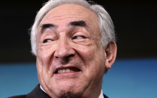 Dominique Strauss-Kahn scandal has international repercussions