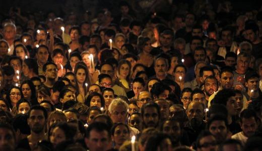 Struggles sharpen in Cyprus