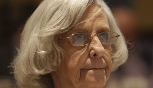 """Not this old lady! GOP caught in """"Grannygate"""" SB 5 scam"""
