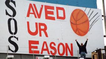 NBA lockout?