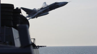 Baiting the bear: NATO and Russia stumble toward new Cold War