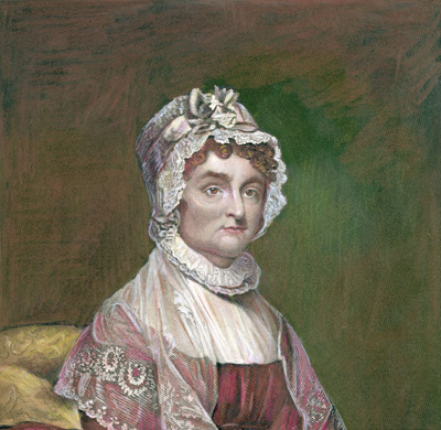 "Today in women's history: Abigail Adams attacked sexism, ""fomented rebellion"""