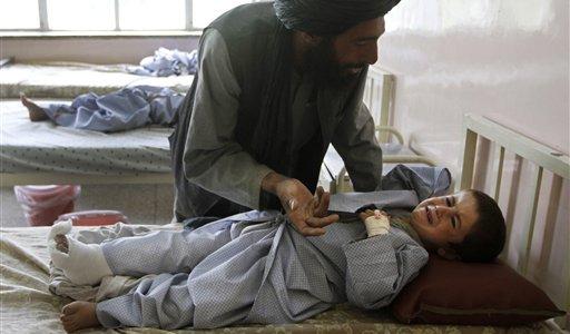 Afghanistan leaks paint grim picture