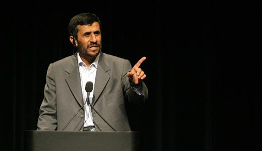 Iran's neo-liberal agenda