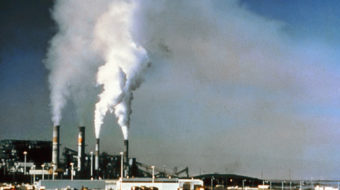 EPA declares CO2 a threat to human health