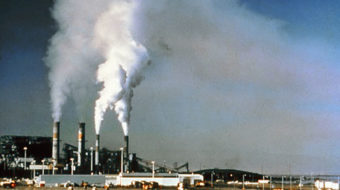 EPA to toughen air pollution standards