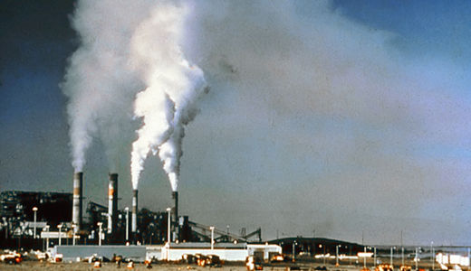 EPA to toughen air pollution standards