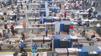 TSA airport checks: making sense of the furor