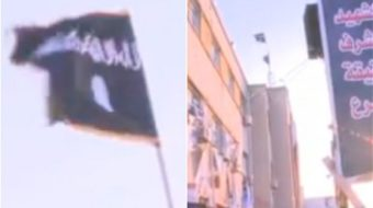 In Libya, Al Qaeda banner flies over Benghazi: false flags or true colors?