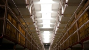 Supreme Court hears case for Calif. prisoners' rights