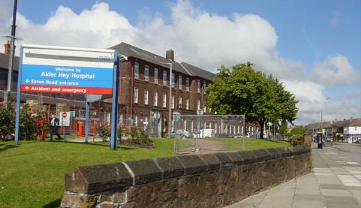 Brits battle health service privatization