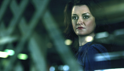 """The Americans"": How do you solve a problem like Martha?"