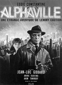 """Alphaville"" totalitarian fears still relevant decades later"
